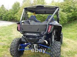 AXIOM Side By Side Honda Talon Bed Extender