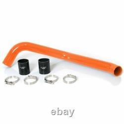 HSP Hot Side Intercooler Pipe For 01-10 GM 6.6L LB7 LLY LBZ LMM Duramax Diesel