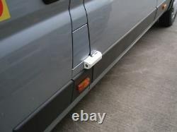 Milenco Van Side + Rear Door Dead Lock Keys Matched SINGLE-TWIN-TRIPLE Packs