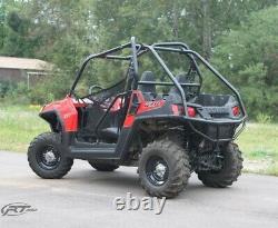 RT Pro RTP5101204 Black Powder Coated 2 Lift Kit For Polaris RZR 570