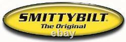 Smittybilt STRYKER Modular Side Wings for 07-20 Jeep Wrangler JK & JL 76731