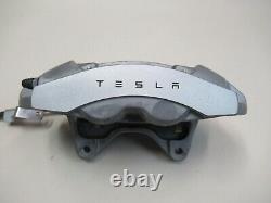 Tesla Model 3 Front Caliper LH Driver Side Brake 1044621-00-D