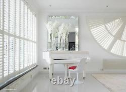 Tulip Style Dining Side Chair designed by Eero Saarinen